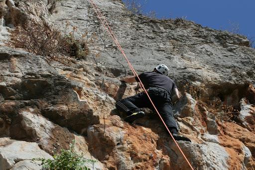 kursy wspinaczki skałkowej