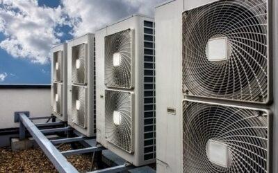 Czy klimatyzatory są hotspotami wirusowymi?