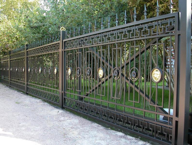 ogrodzenia panelowe zabrze