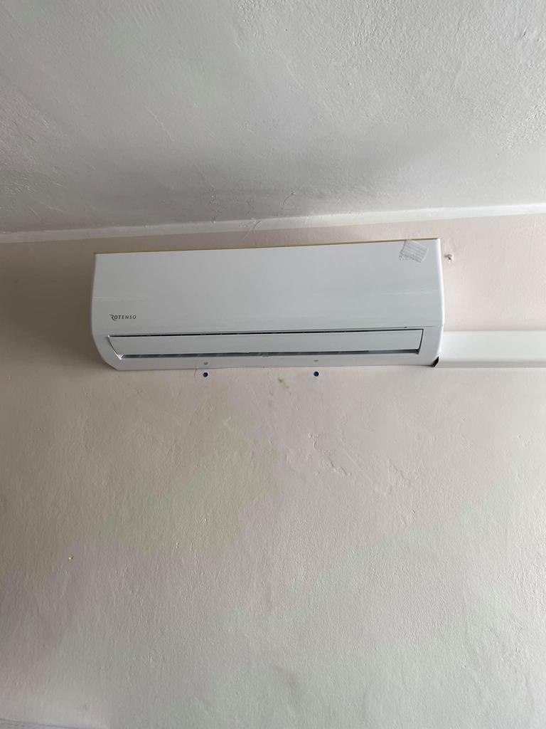 montaż klimatyzacji Gliwice klimatyzator rottenso